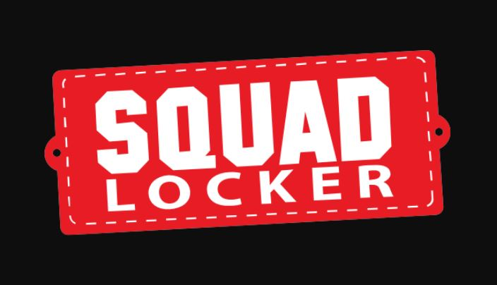Squad-Locker